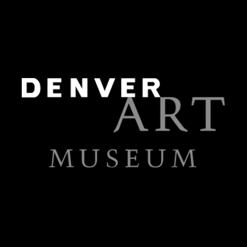 The Denver Art Museum, Denver, Colorado, USA